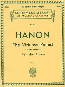 Hanon – The Virtuoso Pianist